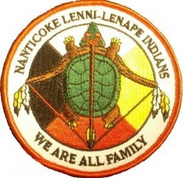 The Nanticoke Lenni-Lenape People