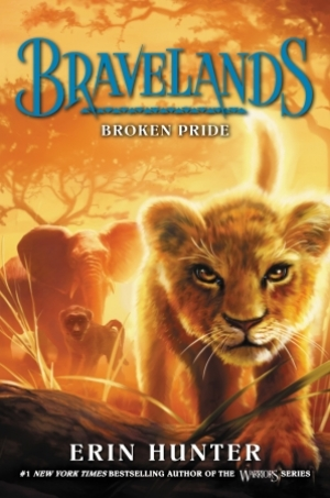 Bravelands: Broken Pride