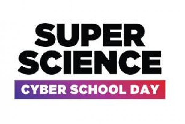 Super Science Cyber School Day