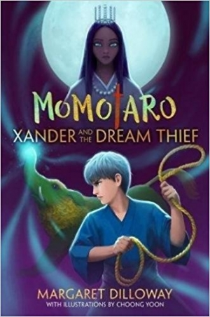 Momotaro: XanderAnd The Dream Thief