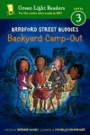 Bradford Street Buddies: Backyard Camp-Out