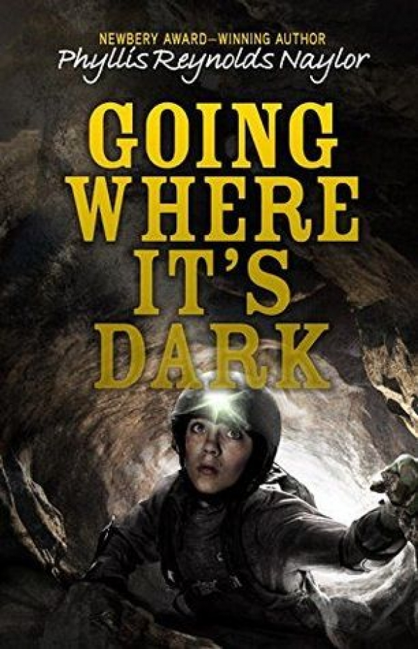Going Where It's Dark
