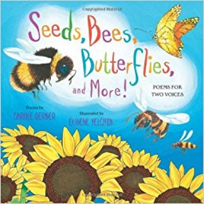 Seeds, Bees, Butterflies And More!