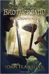 Brotherband Chroniciles: The Ghostfaces