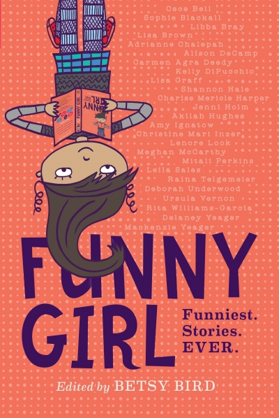 Funny Girl: Funniest Stories Ever